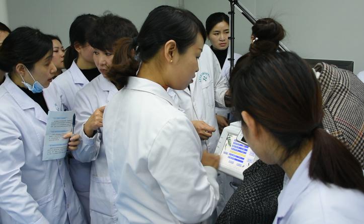白癜风康复更进一步,准分子治疗的临床应用